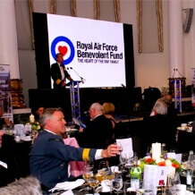 led screen hire for award shows