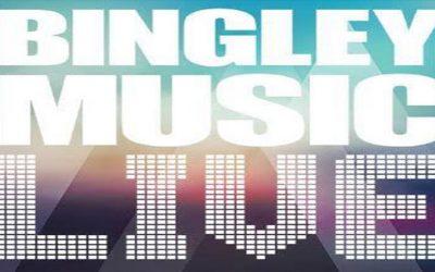 Bingley Music Live 2017