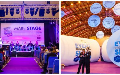 The Event Production Show 2015