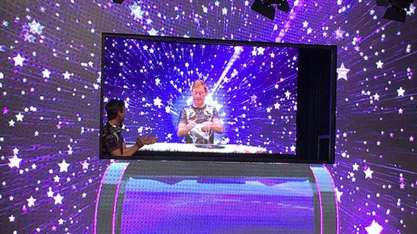 Big Screen TV Hire for Great Pub Profits