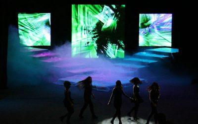 LED Screen Hire Pacakges