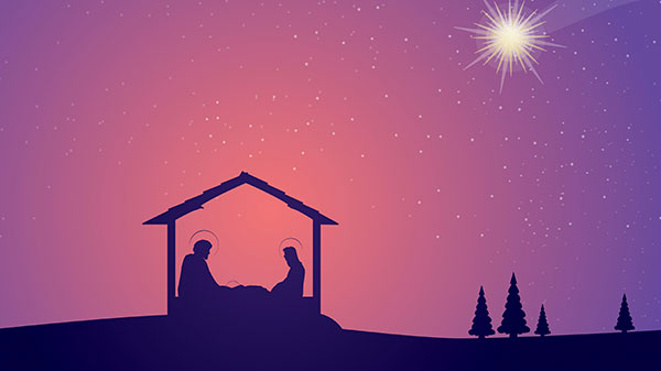 Liverpool Nativity