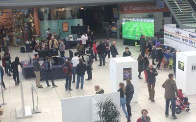 Norwich Gaming Festival