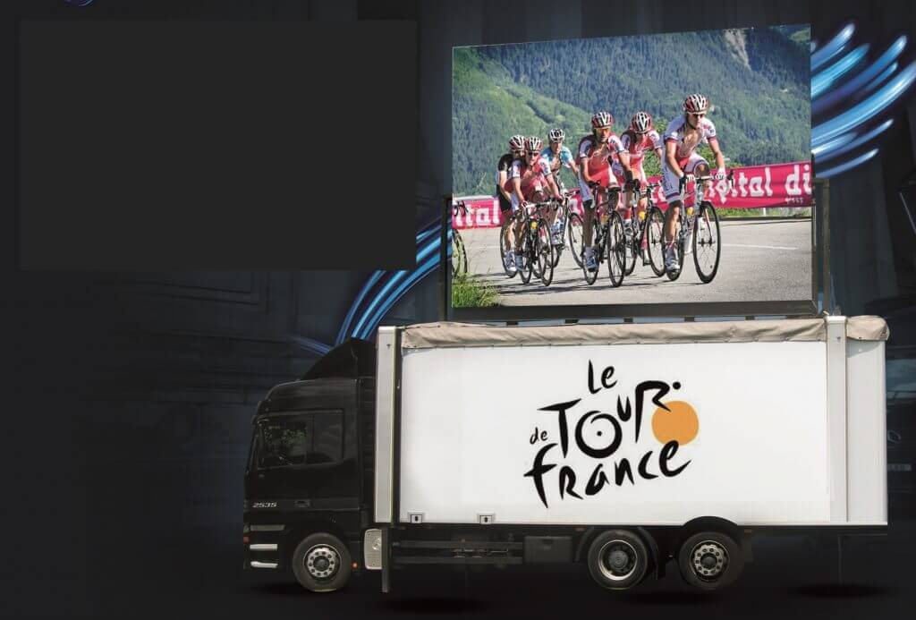 TourDeFrance Ad