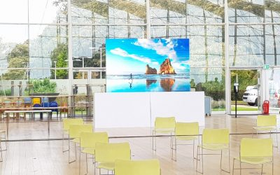 A Step by Step Guide to Hiring a LED Screen from Lightmedia Displays Ltd