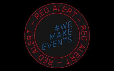 #RedAlert Campaign